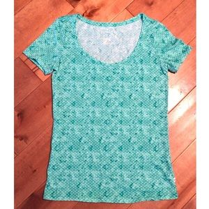 American Eagle Ultimate Top Size Small